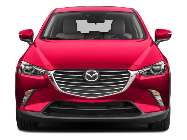 2016 Mazda CX-3 Prices and Values Utility 4D GT 2WD I4 front view