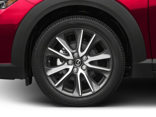 2016 Mazda CX-3 Prices and Values Utility 4D GT 2WD I4 wheel