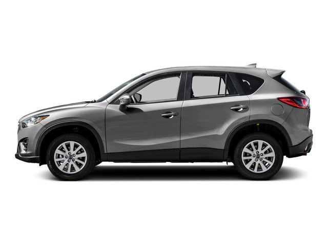 2016 Mazda CX-5 Prices and Values Utility 4D Touring 2WD I4 side view