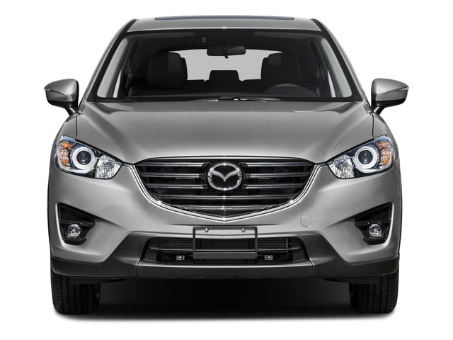 2016 Mazda CX-5 Prices and Values Utility 4D Touring 2WD I4 front view