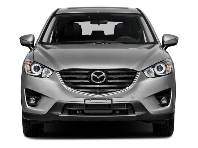 2016 Mazda CX-5 Prices and Values Utility 4D Touring AWD I4 front view