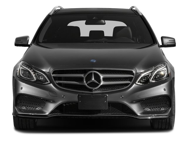 2016 Mercedes-Benz E-Class Prices and Values Wagon 4D E350 AWD V6 front view
