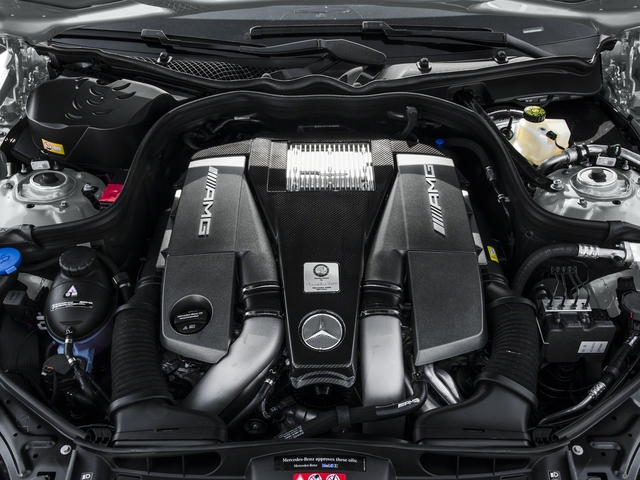 2016 Mercedes-Benz E-Class Prices and Values Wagon 4D E63 AMG S AWD V8 Turbo engine