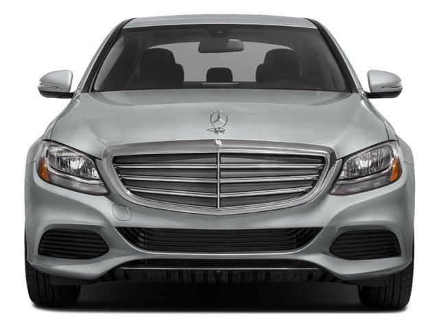 2016 Mercedes-Benz C-Class Prices and Values Sedan 4D C300 AWD I4 Turbo front view