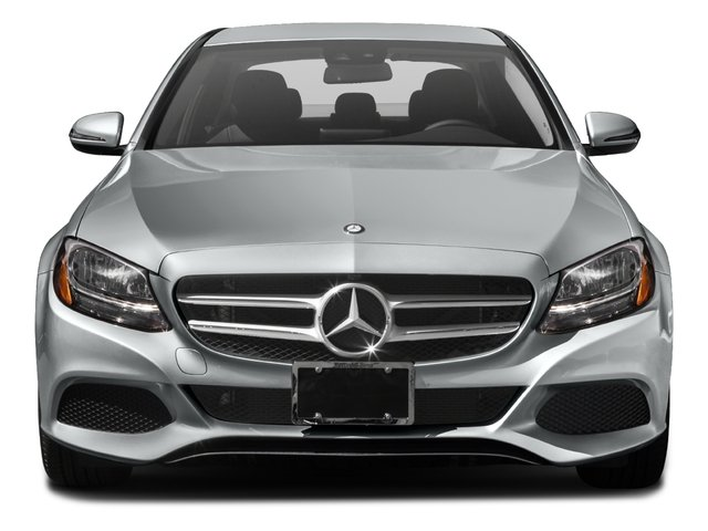 2016 Mercedes-Benz C-Class Prices and Values Sedan 4D C300 I4 Turbo front view