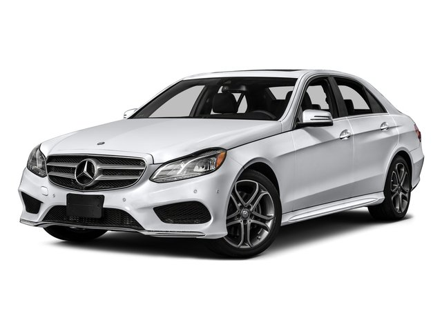 2016 Mercedes-Benz E-Class Prices and Values Sedan 4D E250 BlueTEC AWD I4 T-Diese