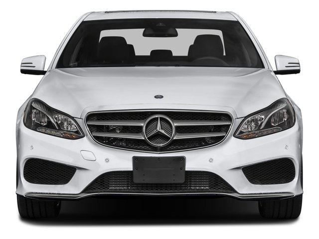 2016 Mercedes-Benz E-Class Prices and Values Sedan 4D E250 BlueTEC AWD I4 T-Diese front view