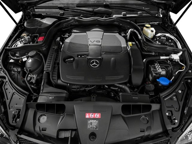 2016 Mercedes-Benz E-Class Prices and Values Convertible 2D E400 V6 Turbo engine