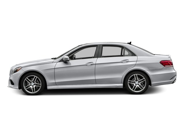 2016 Mercedes-Benz E-Class Prices and Values Sedan 4D E400 V6 Turbo side view