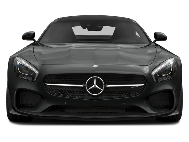 2016 Mercedes-Benz AMG GT Pictures AMG GT S 2 Door Coupe photos front view