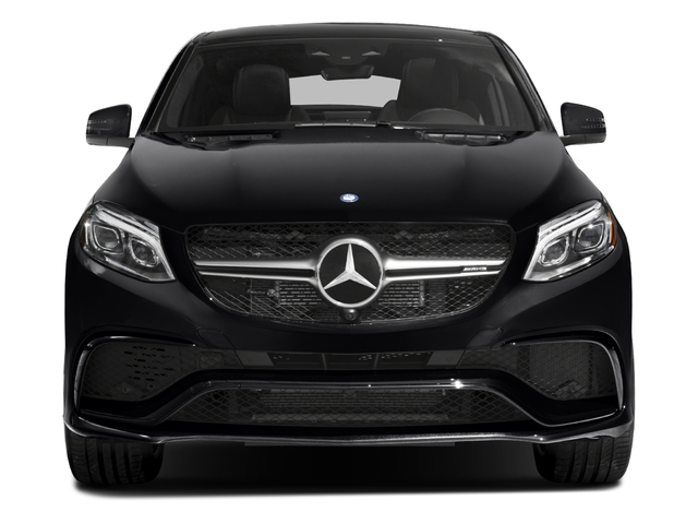 2016 Mercedes-Benz GLE Prices and Values Utility 4D GLE63 AMG S Sport Cpe AWD front view
