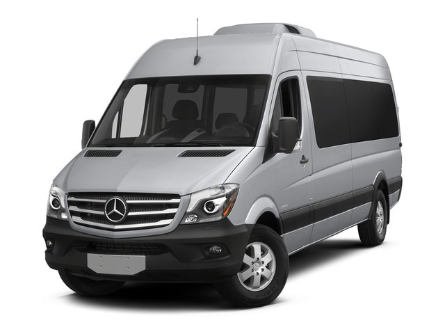 2016 Mercedes Benz Sprinter Penger Vans Pictures Extended Van High Roof