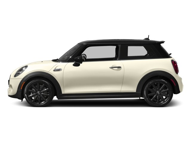 2016 MINI Cooper Hardtop Prices and Values Wagon 2D S I4 Turbo side view