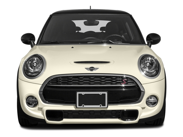 2016 MINI Cooper Hardtop Prices and Values Wagon 2D S I4 Turbo front view