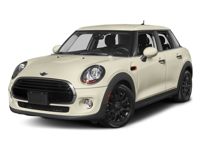 2016 MINI Cooper Hardtop 4 Door Pictures Cooper Hardtop 4 Door Wagon 4D I3 Turbo photos side front view
