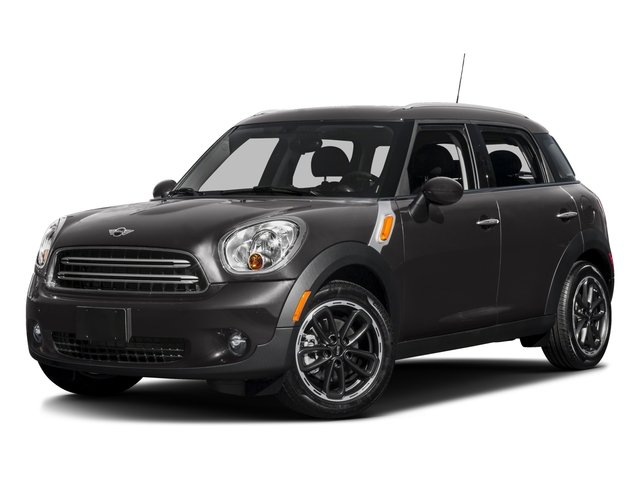 2016 MINI Cooper Countryman Prices and Values Wagon 4D Countryman S I4 Turbo