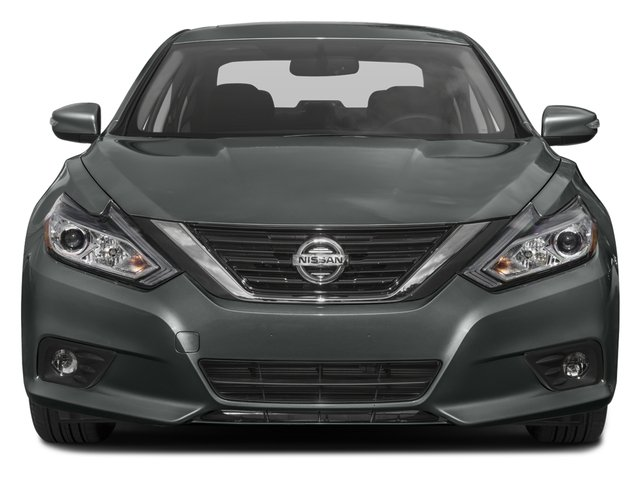 2016 Nissan Altima Prices and Values Sedan 4D SL V6 front view