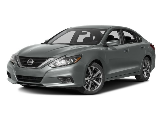 2016 Nissan Altima Prices and Values Sedan 4D SR I4