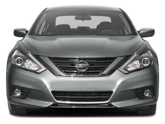 2016 Nissan Altima Prices and Values Sedan 4D SR I4 front view
