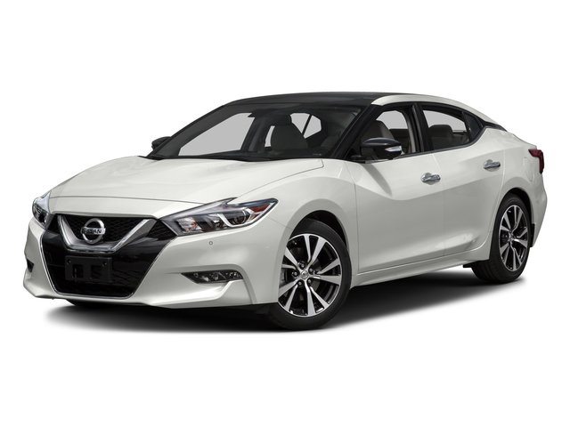 2016 Nissan Maxima Prices and Values Sedan 4D Platinum V6