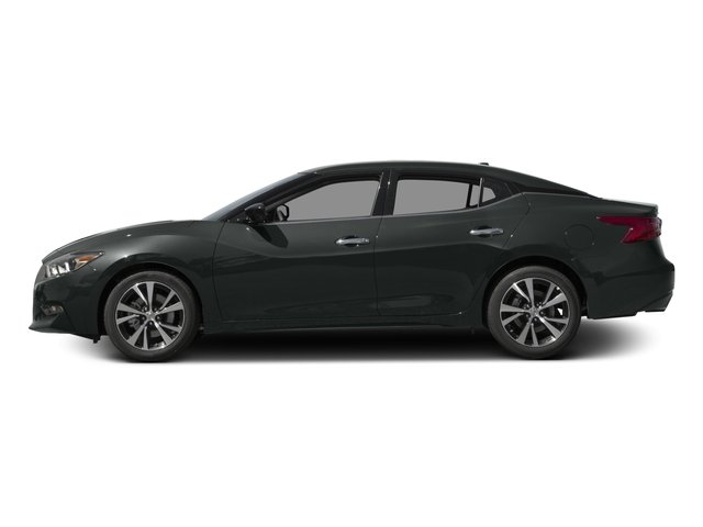 2016 Nissan Maxima Prices and Values Sedan 4D S V6 side view