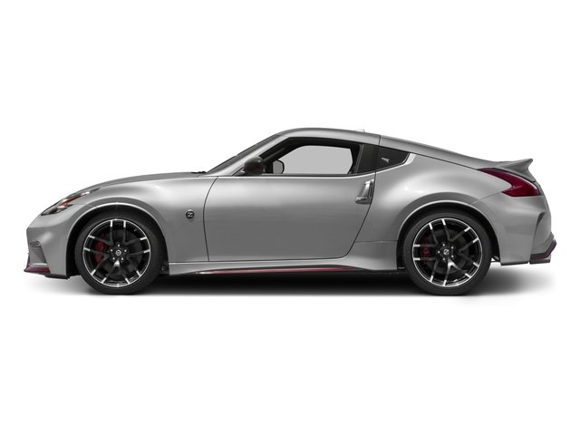 2016 Nissan 370Z Prices and Values Coupe 2D NISMO V6 side view