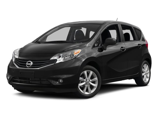2016 Nissan Versa Note Prices and Values Hatchback 5D Note SL I4