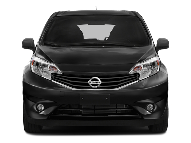 2016 Nissan Versa Note Prices and Values Hatchback 5D Note SL I4 front view