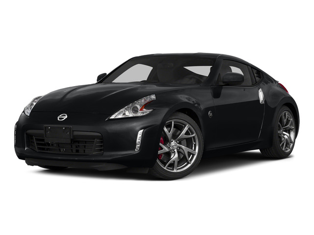 2016 Nissan 370Z Prices and Values Coupe 2D Sport Tech V6