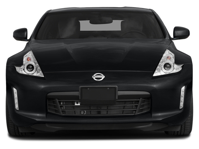 2016 Nissan 370Z Prices and Values Coupe 2D Sport Tech V6 front view