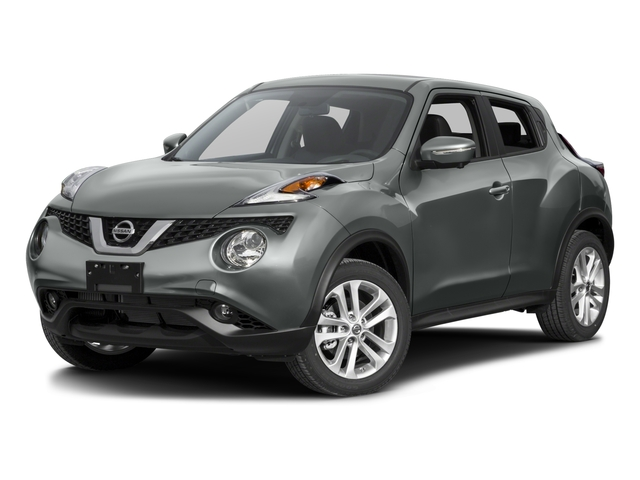 2016 Nissan JUKE Prices and Values Utlity 4D SL 2WD I4 Turbo