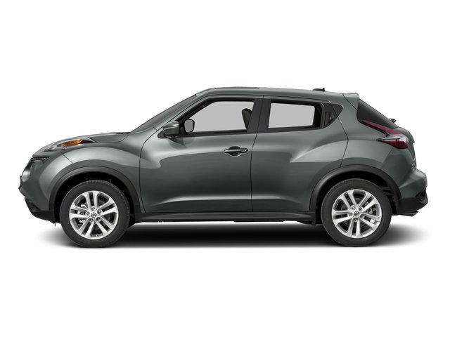 2016 Nissan JUKE Prices and Values Utlity 4D SL 2WD I4 Turbo side view