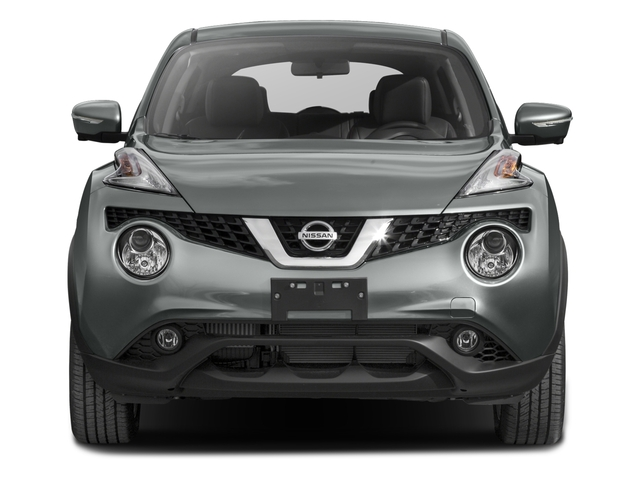2016 Nissan JUKE Prices and Values Utlity 4D SL 2WD I4 Turbo front view