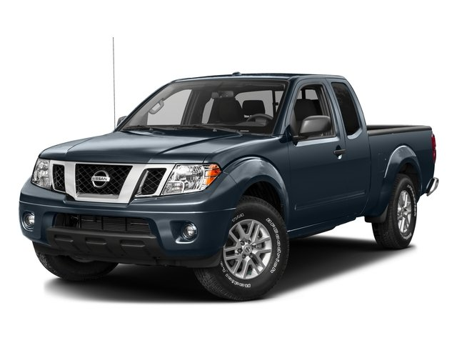 2016 Nissan Frontier Prices and Values King Cab SV 4WD