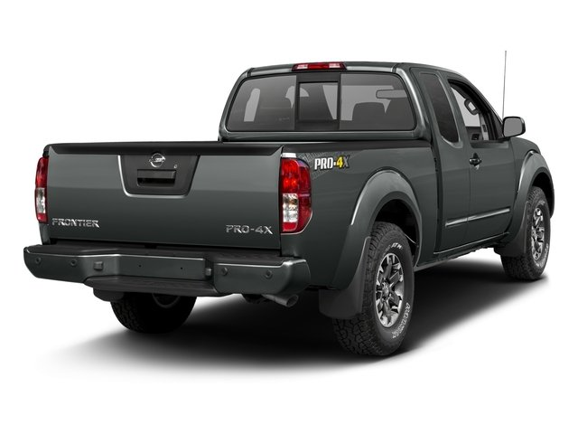 2016 Nissan Frontier King Cab PRO-4X 4WD Prices, Values ...