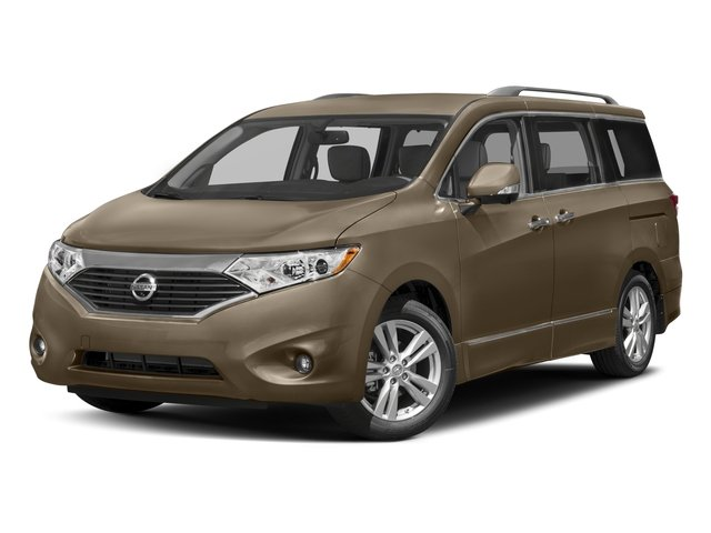 2016 Nissan Quest Prices and Values Wagon 5D Platinum V6