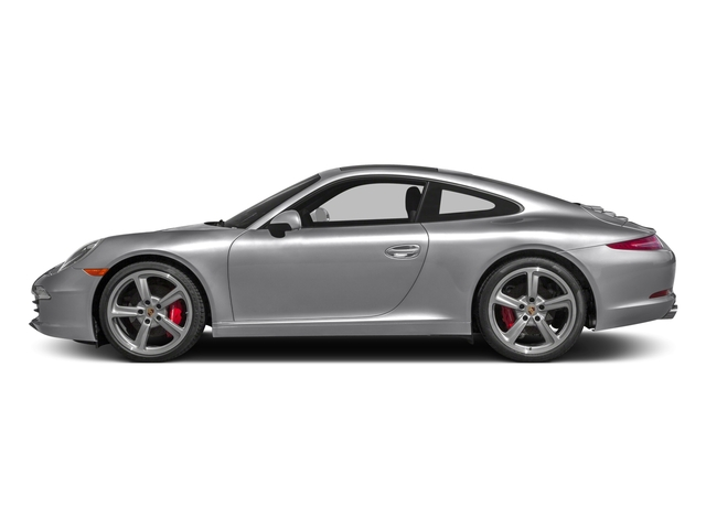 2016 Porsche 911 Prices and Values Coupe 2D Black Edition H6 side view