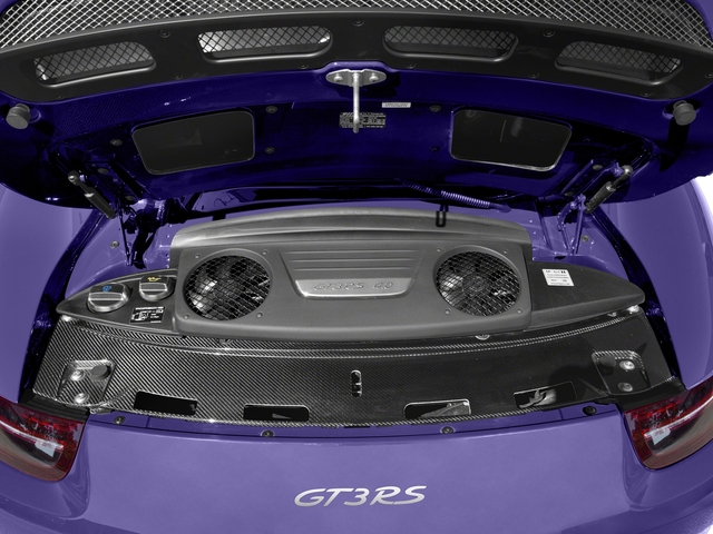 2016 Porsche 911 Pictures 911 2 Door Coupe photos engine