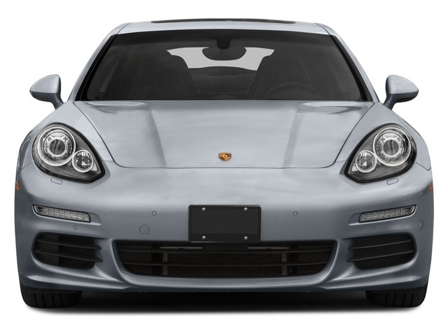 2016 Porsche Panamera Prices and Values Hatchback 4D S e-Hybrid V6 front view