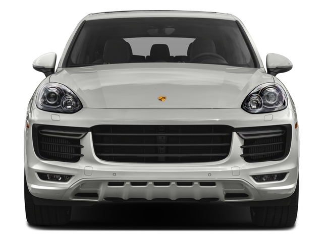 2016 Porsche Cayenne Prices and Values Utility 4D GTS AWD V6 Turbo front view