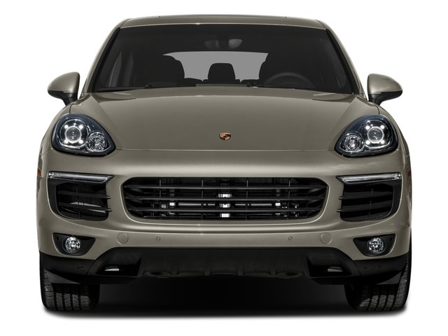 2016 Porsche Cayenne Prices and Values Utility 4D S V6 e-Hybrid AWD front view