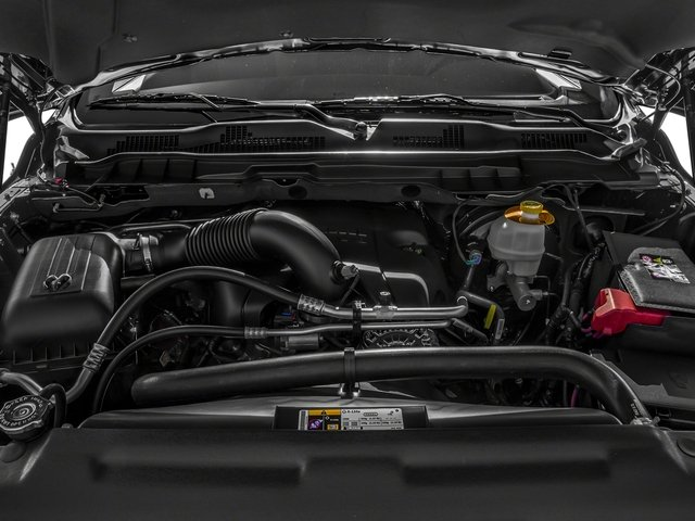 2016 Ram Truck 1500 Prices and Values Quad Cab Sport 2WD engine