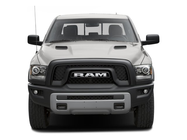 2016 Ram Truck 1500 Pictures 1500 Crew Cab Rebel 2WD photos front view