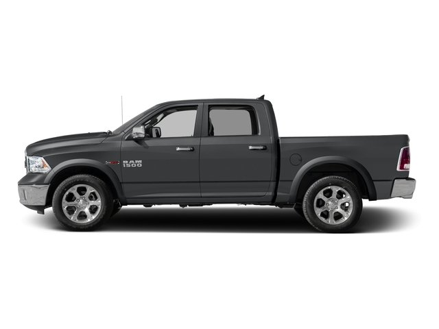 2016 Ram Truck 1500 Prices and Values Crew Cab Laramie 2WD side view