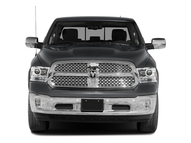 2016 Ram Truck 1500 Prices and Values Crew Cab Laramie 2WD front view