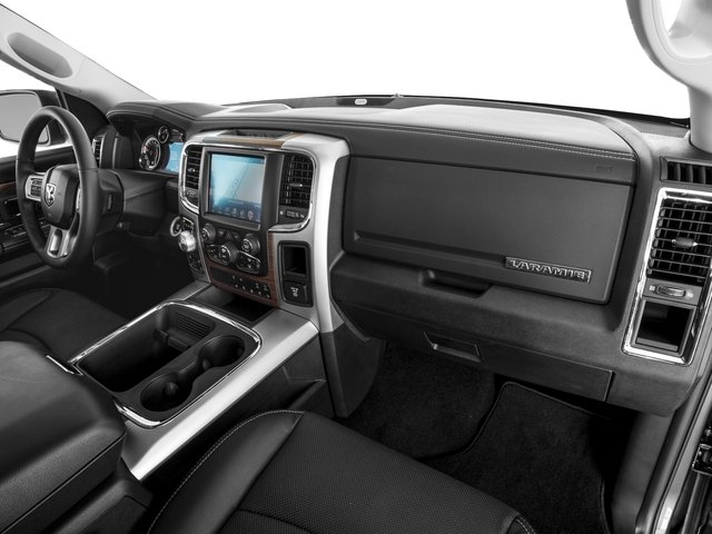 2016 ram truck 1500 crew cab laramie 4wd pictures nadaguides. Black Bedroom Furniture Sets. Home Design Ideas