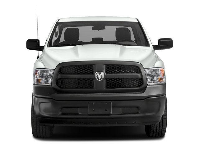 2016 Ram Truck 1500 Prices and Values Quad Cab HFE 2WD V6 T-Diesel front view