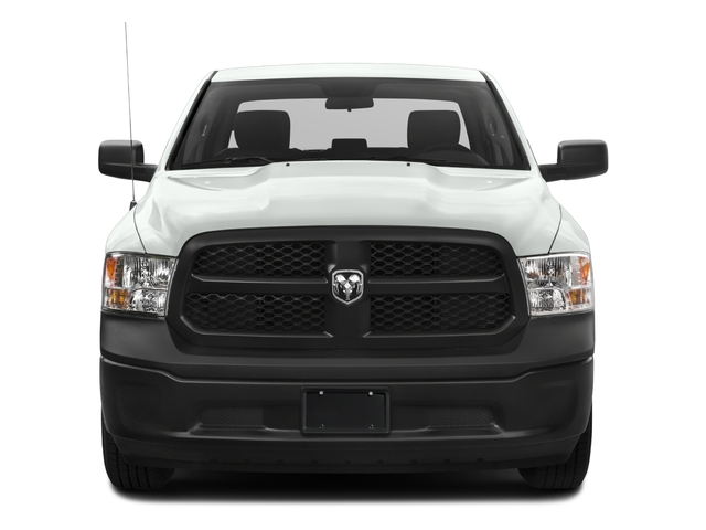 2016 Ram Truck 1500 Prices and Values Crew Cab Tradesman 2WD front view