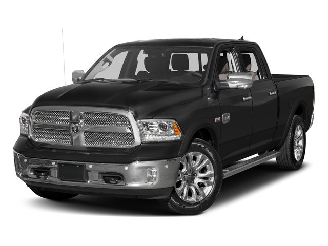 2016 Ram Truck 1500 Prices and Values Crew Cab Limited 2WD side front view