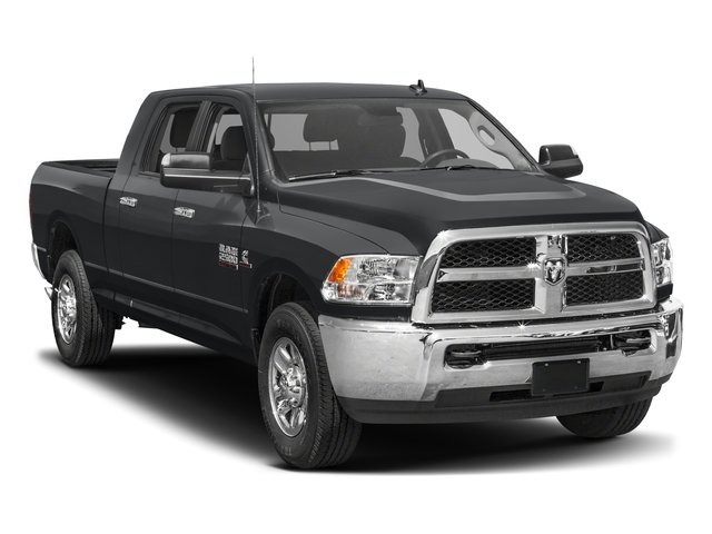 2016 Ram Truck 2500 Prices and Values Mega Cab SLT 4WD side front view